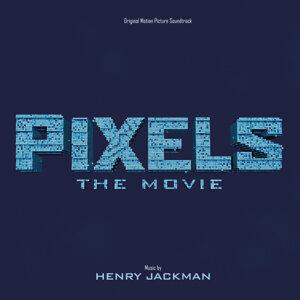 Pixels: The Movie - Original Motion Picture Soundtrack