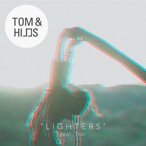 Lighters - Remixes