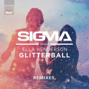 Glitterball - Remixes