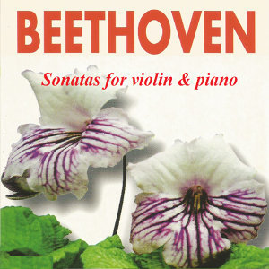 Beethoven - Sonatas for Violin & Piano