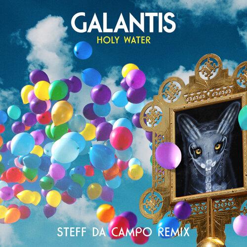 Holy Water - Steff da Campo Remix