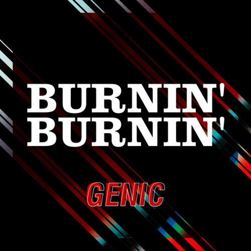 BURNIN' BURNIN' (Short ver.)