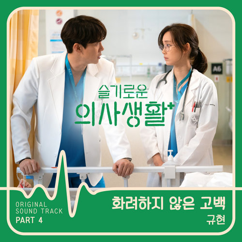 HOSPITAL PLAYLIST (Original Television Soundtrack), Pt. 4