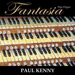 Fantasia - Pipe Organ