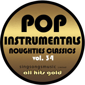 Pop Instrumentals: Noughties Classics, Vol. 34