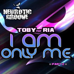 I Am Only Me - Remixes