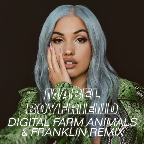 Boyfriend - Digital Farm Animals & Franklin Remix