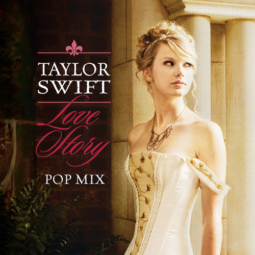Love Story - Pop Mix