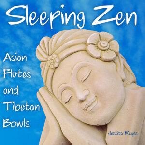 Sleeping Zen (Asian Flute & Tibetan Bowls)