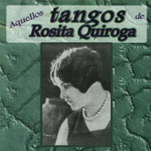 Aquellos Tangos De...