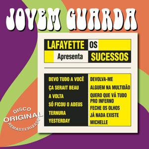 Lafayette Apresenta Os Seus Sucessos