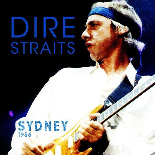 Best of Sydney 1986 - live