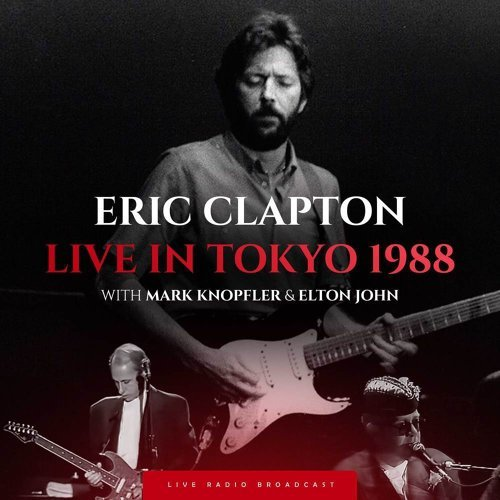 Live in Tokyo 1988 - live