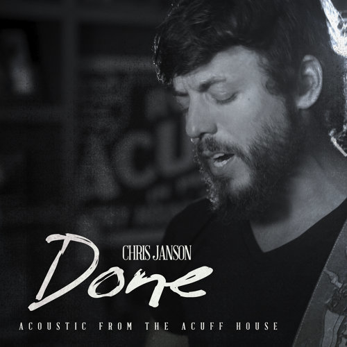 Done - Acoustic from the Acuff House