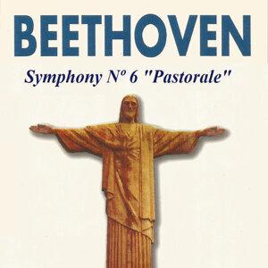 "Beethoven - Symphony Nº 6 ""Pastorale"""