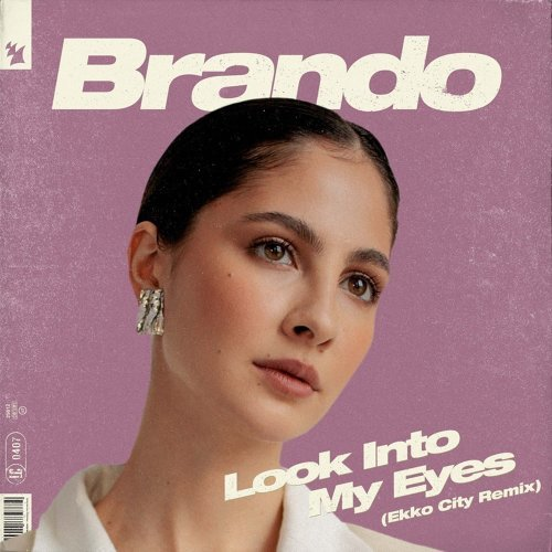 Look Into My Eyes - Ekko City Remix