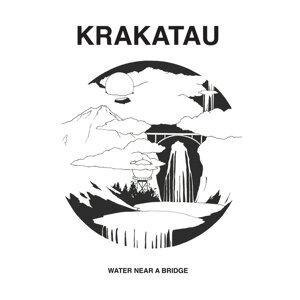 Water Near a Bridge -