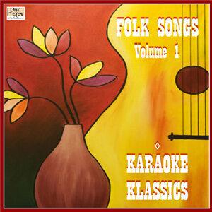 Folk Songs Vol. 1