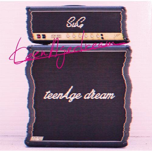 teenAge dream/Luv it!!<通常盤>
