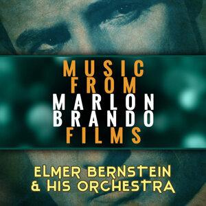 Music from Marlon Brando Films