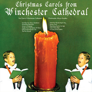 Christmas Carols from Winchester Cathedral