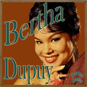 Perlas Cubanas: Bertha Dupuy