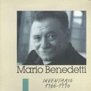Inventario 1986 - 1990