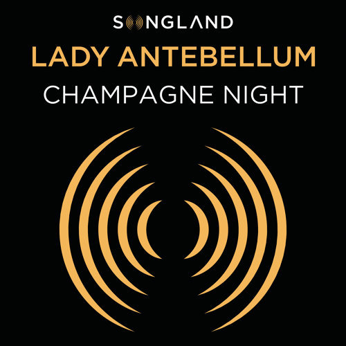 Champagne Night - From Songland