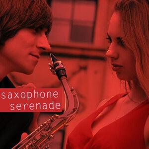 Saxophone Serenade - Instrumental Love Music for Valentine's Day