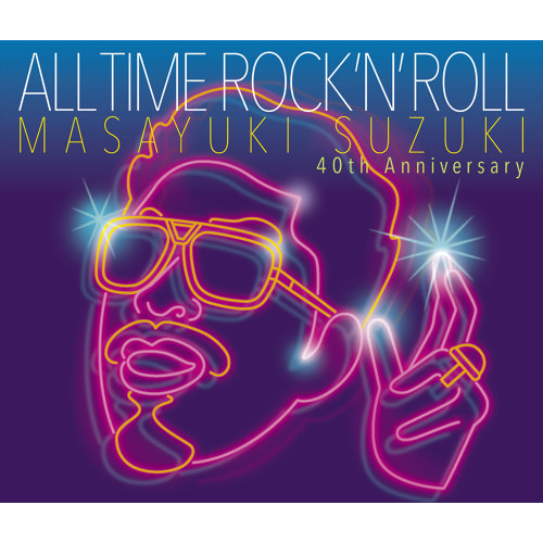ALL TIME ROCK 'N' ROLL