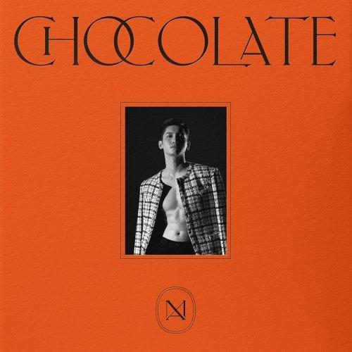 首張迷你專輯『Chocolate 』 (Chocolate - The 1st Mini Album)
