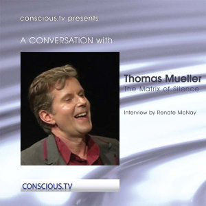 Thomas Mueller - The Matrix of Silence