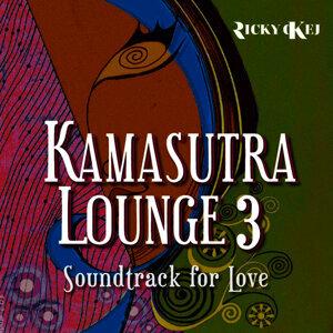 Kamasutra Lounge 3: Soundtrack for Love
