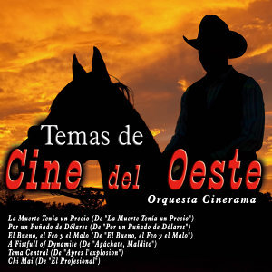 Temas de Cine del Oeste