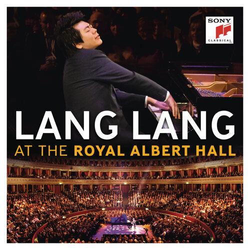Lang Lang at Royal Albert Hall