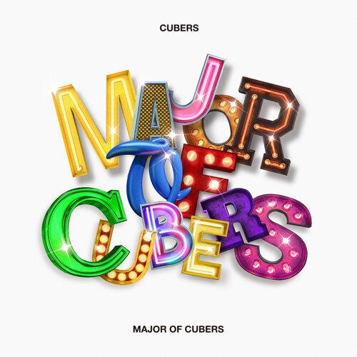 MAJOR OF CUBERS