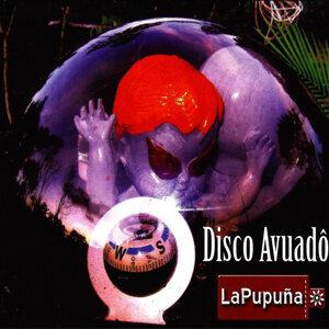 Disco Avuadô