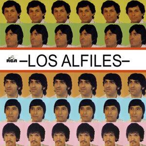 Los Alfiles