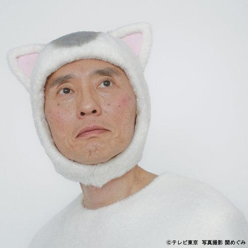 貓村之歌 - 日劇<今日的貓村小姐>主題曲