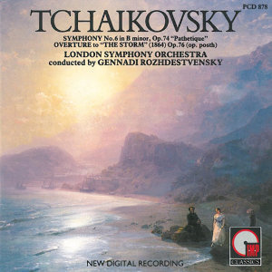 "Tchaikovsky: ""Pathétique"" - ""The Storm"""
