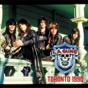 Toronto 1990 (Live)