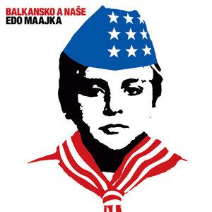 Balkansko A Naše