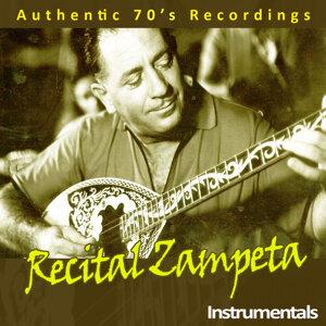 Recital Zambeta