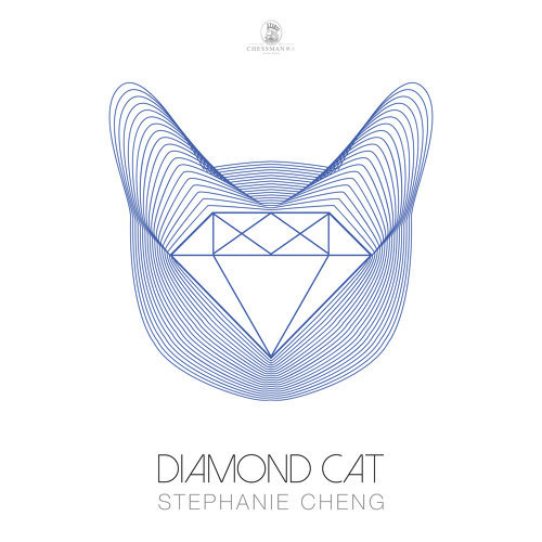 Diamond Cat