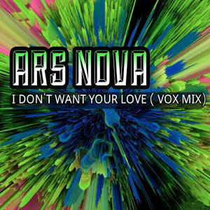 I Don´t Want Your Love (Vox Mix)