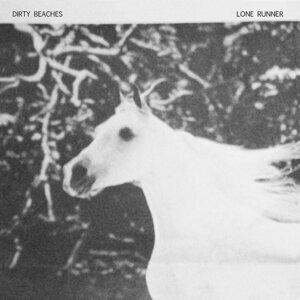 Lone Runner b/w Stye Eye