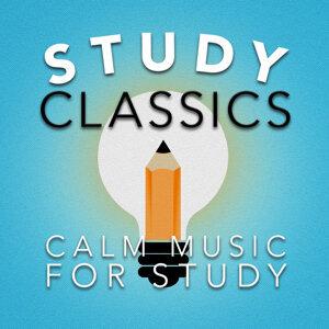Study Classics: Calm Music for Study