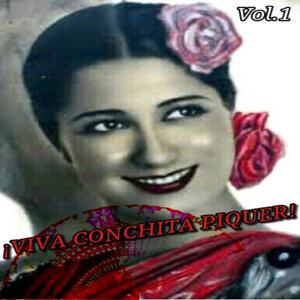 Viva Conchita Piquer!, Vol. 1