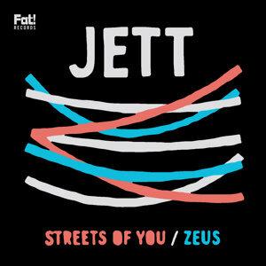 Streets of You / Zeus