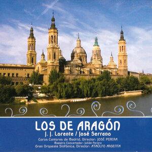 Zarzuela: Los de Aragón